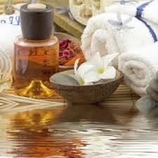 huile bain B comme Nature