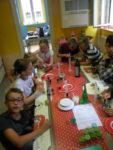 Atelier enfants Espace Centre B comme Nature