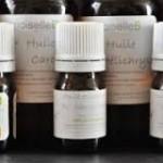 huiles essentielles B comme Nature