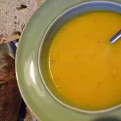 Soupe B comme Nature
