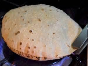 Chapati B comme Nature4
